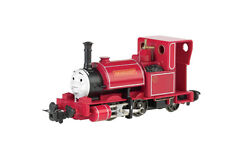 Bachmann 58601 - Thomas & Friends - 'Skarloey' 0-4-0T, New(009/HOe Narrow Gauge)