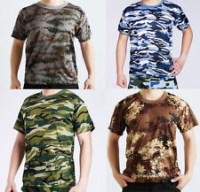 Unbranded Polyester T-Shirts for Men