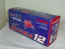 Jeremy Mayfield Nascar 1:24 Mobil 1 Action diecast 2001 Ford stock car 101346