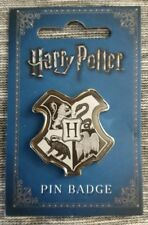 Wizarding World Harry Potter Hogwarts House Crest Pin Badge