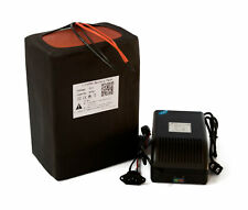 72V 20Ah Lithium ion Battery Pack For Ebike Scooter Pedicab Electric Motorcycle