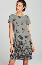 J.Jill ~ L(14/16) ~ NEW Gorgeous Pure Jill Printed Tee Dress ~ NWT