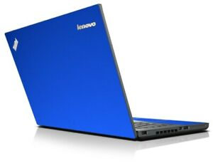 LidStyles Metallic Laptop Skin Protector Decal IBM / Lenovo ThinkPad T450