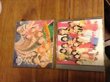 Morning Musume Together CD and DVD EPCE-5094 and EPBE-5033