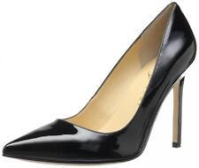 Ivanka Trump Women's Carra Dress Pump Leather Stiletto Classics Slip-On Sandal