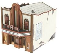 NEW Woodland Theater HO Scale BR5054
