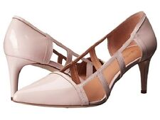 Brand New Calvin Klein Women's Carice Patent Dancer Pink Sz 10 M