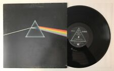 Pink Floyd - The Dark Side Of The Moon - 1973 US 1st Press SMAS-11163 (VG++)