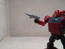 Transformers Earthrise Bumblebee's BLASTER KIT