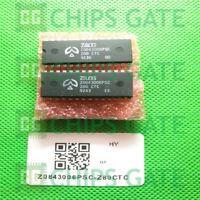 2PCS Z0843006PSC-Z80CTC Encapsulation:DIP-28,NMOS/CMOS Z80 CTC COUNTER/TIMER