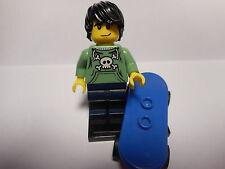 Lego Serie 1 Nr. 6 - Skater