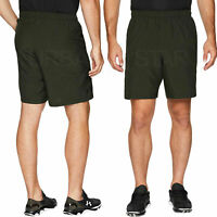 Men's Under Armour Woven Graphic Shorts Lightweight Training Casual Shorts