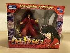 Toynami InuYasha Human Form Convention Exclusive LE 1642/2000