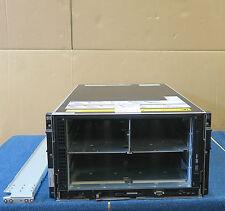 HP BL c3000 508664-B21 4xPSU 1 x Brocade 8GB Rackmount Blade Platinum Enclosure