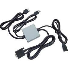 Pioneer CD-IV202AV VGA Interface Cable Kit for iPhone 5 New CDIV202AV
