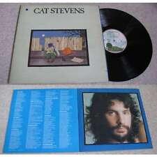 CAT STEVENS - Teaser And The Firecat LP Folk Rock Island 1970