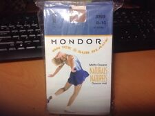 "Mondor Heavy Weight Tights 8-10 Ht 48-57"" Wt 60-75 Lbs"