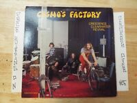 CREEDENCE CLEARWATER REVIVAL COSMO'S FACTORY LP FANTASY 8402