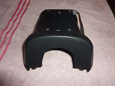 2003-2005 Honda Pilot steering wheel clam shell cover panel trim interior black