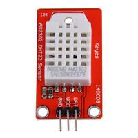 DHT22 AM2302 Temperatur messen Luftfeuchtigkeit Sensor Modul für Pi Arduino
