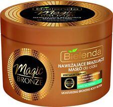 BIELENDA MAGIC BRONZE Ultra Moisturising Bronzing Body Butter
