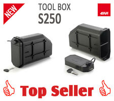 GIVI S250 Tool Box, Werkzeugtasche für PL, PLR, PL_CAM und PLR_CAM Kofferträger