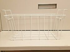 Genuine Haier freezer basket, hanging storage Rf-0300-20 Idylis, Ge (fits others