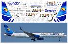 1:144 PAS-Decals #787900-03 Boeing 787-900 Air New Zealand decal  NEU !!!