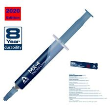 Arctic Cooling MX-4 4g 2020 Edition Thermal Compound Tube AC Paste No Silver