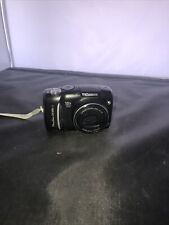 Canon PowerShot sx120is Perfect Condition