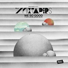 THE MIXTAPERS - WE SO GOOD  VINYL LP SINGLE NEU