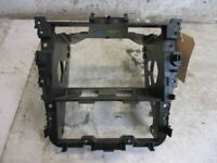 Radio Mounting Frame Slot Compartment VW Jetta III (1K2) 1.9 Tdi 1K0858005B