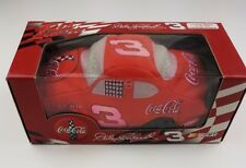 Dale Earnhardt #3 Coca Cola Red Liners Bean Bag Race Car 1 of 20,000