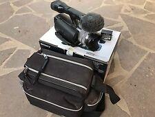 Sony NEX-VG10E Camcorder Objektiv 18-55 mm