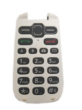 Doro Phone Easy 626 Consumer Cellular Key Pad Side Button Back Power Up Locked