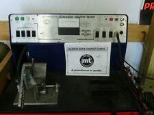 Alternator generator starter tester manual TE-3004D mini tune or otc
