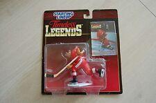 1995 Gordie Howe Timeless Legends Slu Starting LineUp Detroit Red Wings figure