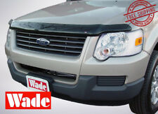 Bug Shield for a 2006 - 2010 Ford Explorer Sport Trac