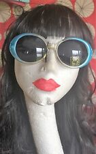 retro vintage 1950s /60s  rockabilly style sunglasses quality ,,new wt