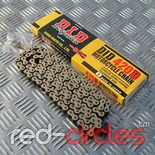 Black 56/112 Link DID 420 Pit Bike Chain 50cc 110cc 125cc Pitbike