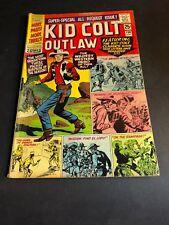Comics - Bd - Marvel - Kid Colt Outlaw - 130 - 1966 -  C1