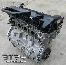 Motor 2.0 16V 145PS AOWA FORD GALAXY S-MAX 51TKM UNKOMPLETT