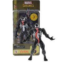 Venom Marvel Legends Action Figur Film 2018 Comic Sammler Spiderman Figuren OVP