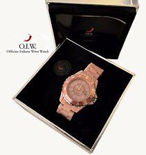 OROLOGIO POLSO COLLEZIONE DONNA LIMITATA O.I.W. - Officine Italiane Wrist Watch