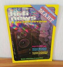 hi fi in Magazine Back Issues | eBay