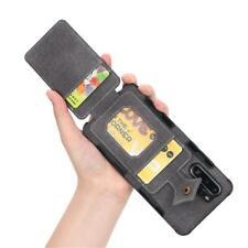 Phone Case Flip Card Slot Vintage Cover iPhone XR X XS 6 6S 7 8 11 Pro Max Plus