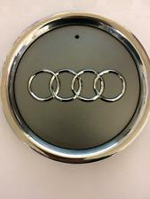Audi centre cap