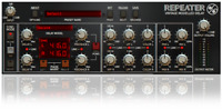 Slate Digital Repeater Delay (Electronic Delivery) - Authorized Dealer!