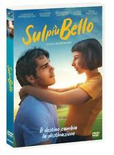 SUL PIU' BELLO  DVD+CARD AUTOGRAFATE    COMICO-COMMEDIA