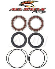 Rear Wheel Bearings UPGRADE for Stock Carrier 700 Raptor YFZ450 ALL BALLS APU